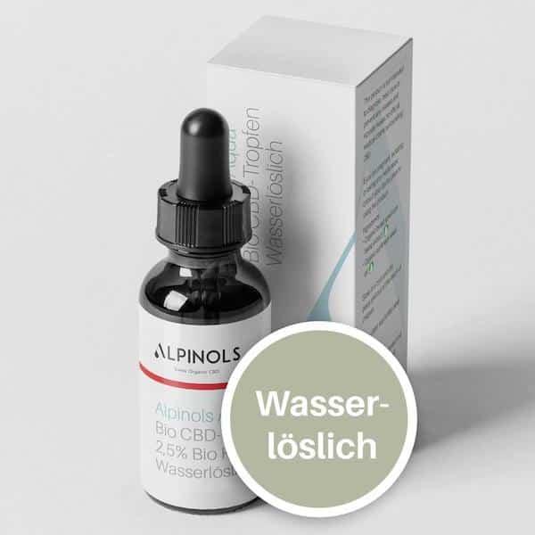 Alpinols-Aqua-Bio-CBD-Oel-Wasserloesslich
