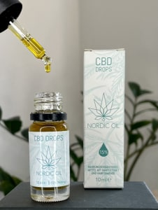 Nordicoil CBD Öl Test