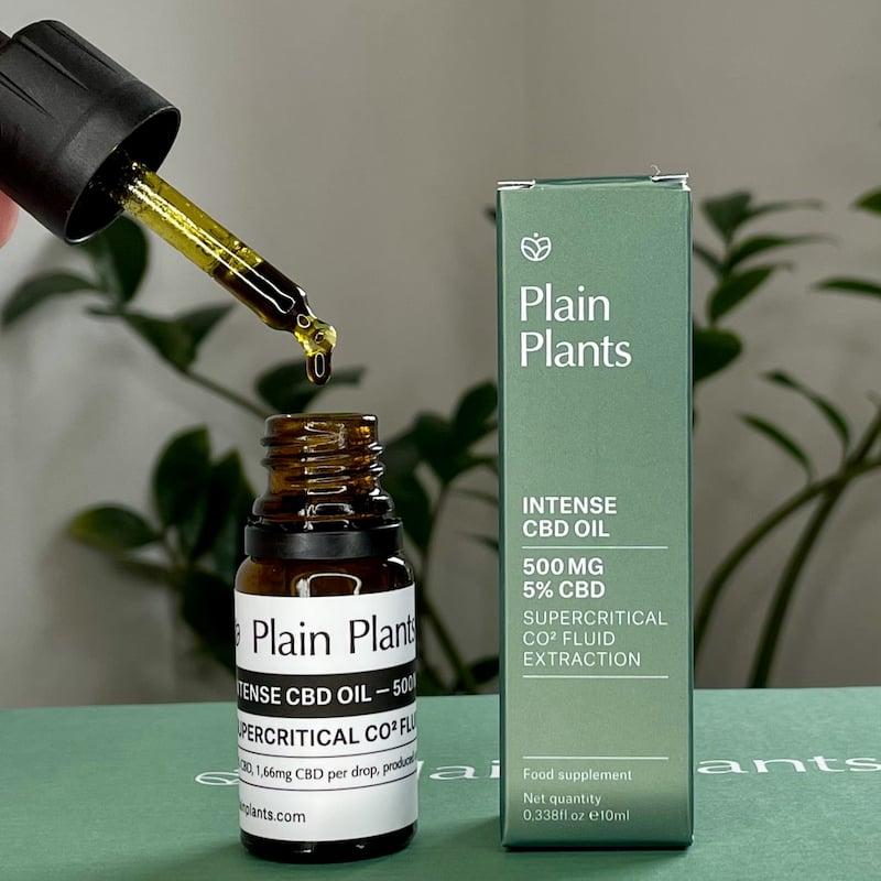 Plainplants Intense Testbericht