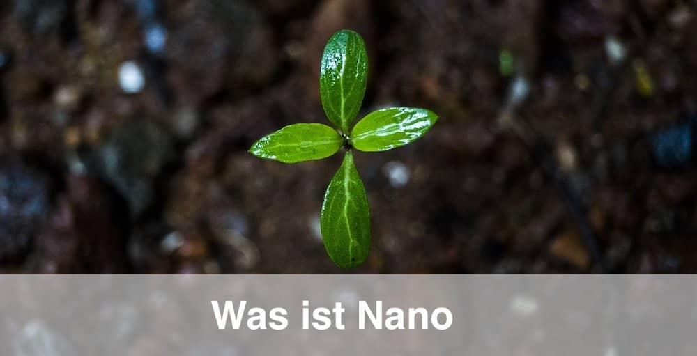 Nano CBD kaufen